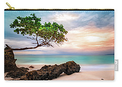Seagrape Tree Carry-all Pouch