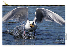 Seagull Flight Carry-all Pouch