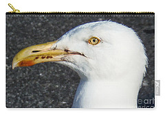 Seagull Head Carry-all Pouch