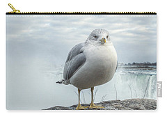 Seagull Model Carry-all Pouch