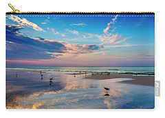 Seagulls..... Carry-all Pouch
