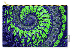 Seahawks Spiral Carry-all Pouch