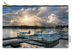 Seaplane Terminal Carry-all Pouch