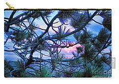 Searching For Fine Pearls Carry-all Pouch