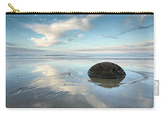 Seaside Dreaming Carry-all Pouch by Brad Grove
