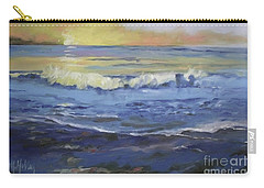 Seaside Carry-all Pouch by Mary Hubley