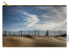 Seaside South Of France Carry-all Pouch
