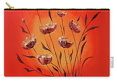 Seasons In The Sun Carry-all Pouch