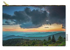 Carry-all Pouch featuring the photograph Seasons by Joye Ardyn Durham