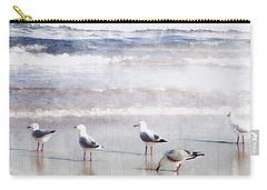 Seaspray Carry-all Pouch