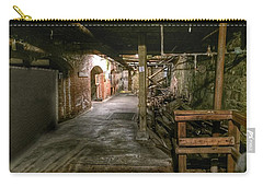 Seattle Underground Carry-all Pouch