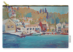 Seaview Lggos Paxos Carry-all Pouch