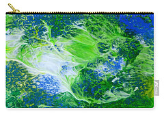 Seaweed Carry-all Pouch by Fred Wilson