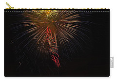 Seaworld Fireworks 3 Carry-all Pouch