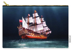 Seaworthy Carry-all Pouch