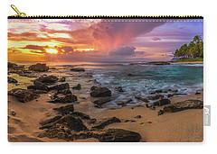 Secret Beach Ko Olina Carry-all Pouch