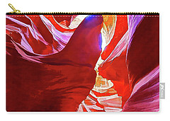 Secret Canyon 1 Carry-all Pouch