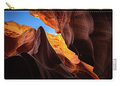 Secret Canyon Carry-all Pouch