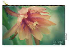Carry-all Pouch featuring the photograph Secret Garden by Ana V Ramirez