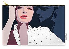 Secret Lover Carry-all Pouch