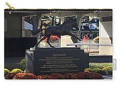 Secretariat 1 Carry-all Pouch
