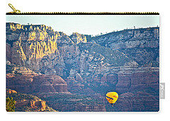 Sedona Morning  Carry-all Pouch
