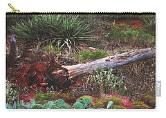 Sedona Mountain Sunrise Carry-all Pouch