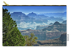 Sedona No. 1-1 Carry-all Pouch