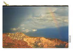 Sedona Rainbow 2 Carry-all Pouch