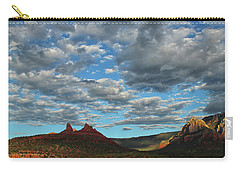 Sedona Skies 0013 Carry-all Pouch