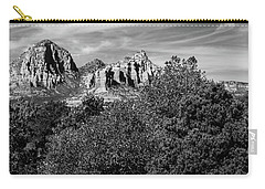 Sedona Sky Carry-all Pouch by Glenn DiPaola