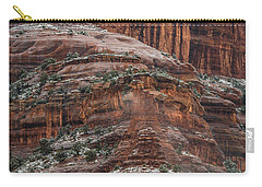 Sedona Snow Carry-all Pouch