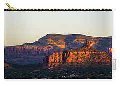 Sedona Sunrise Carry-all Pouch