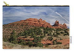 Sedona Trails Carry-all Pouch