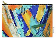 Sedonaize Carry-all Pouch by Everette McMahan jr