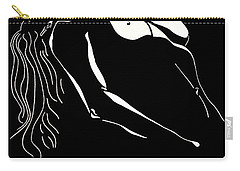Seduced Carry-all Pouch