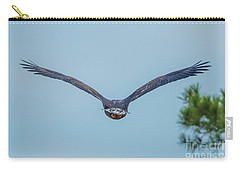 See Ya Later Carry-all Pouch by John Roberts