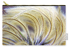 Seedheads Carry-all Pouch