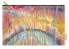 Seeds Of An Angel Carry-all Pouch