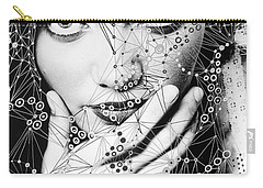 Seeing Yourself From Within Carry-all Pouch
