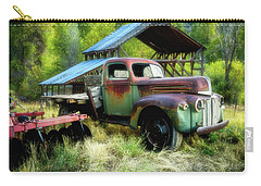 Seen Better Days - Ford Farm Truck Carry-all Pouch