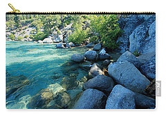 Sekani Summer Light  Carry-all Pouch