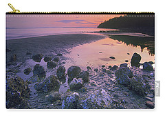 Semiahmoo Bay Carry-all Pouch