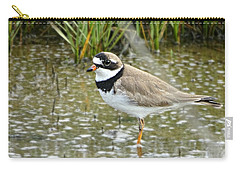 Semipalmated Plover Carry-all Pouch