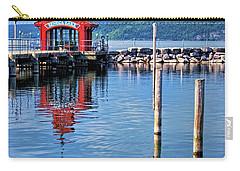 Seneca Lake Harbor Carry-all Pouch