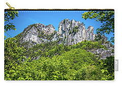 Seneca Rocks Carry-all Pouch
