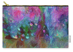 Sensations Carry-all Pouch by Don Wright