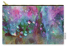 Sensations II  Carry-all Pouch by Don Wright