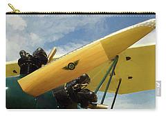 Sensenich Bros. Propeller Blade Carry-all Pouch