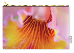 Sensual Floral Carry-all Pouch